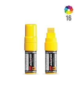 Molotow 420PP 15mm Permanent Paint Marker - OVERSTOCK SALE