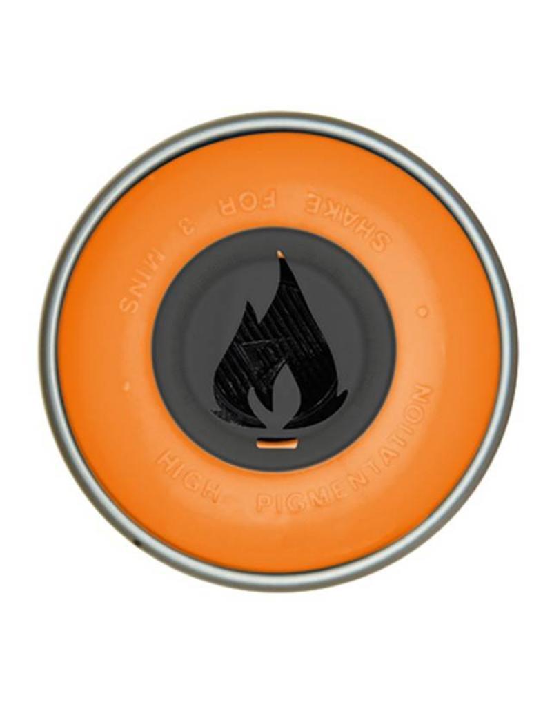 Flame ORANGE 400ml Sprühdose