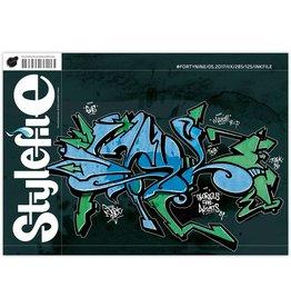 Stylefile #49 Rhein-Main Magazin