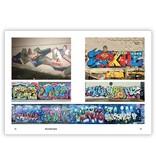 Incognito #21 Graffiti Magazin