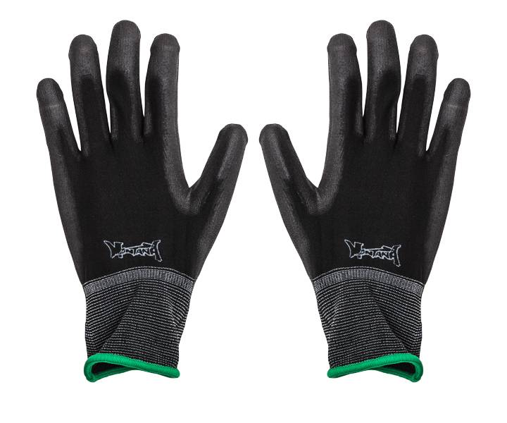 Montana Nylon Gloves