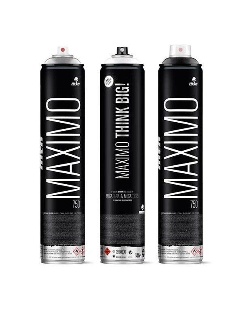 MTN Colors MAXIMO 750ml Sprühdose