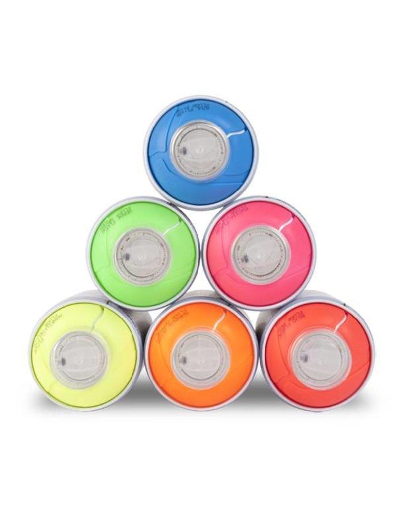 MTN Colors 94 Fluorescent 400ml Sprühdose
