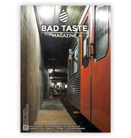 Bad Taste #21 Graffiti Magazin