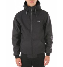 Iriedaily DOCK36 SWING Jacket - black