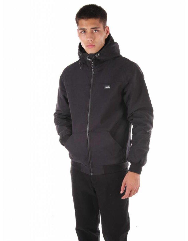 Iriedaily DOCK36 SWING Jacket - black