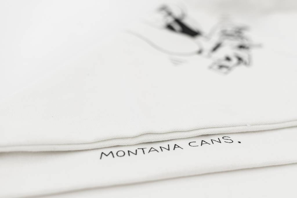 Montana Cotton Bag - LUGOSIS