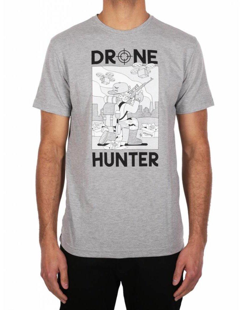 Iriedaily DRONE HUNTER TEE