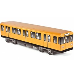 Molotow Mini Subwayz Faltpappzug Berlin