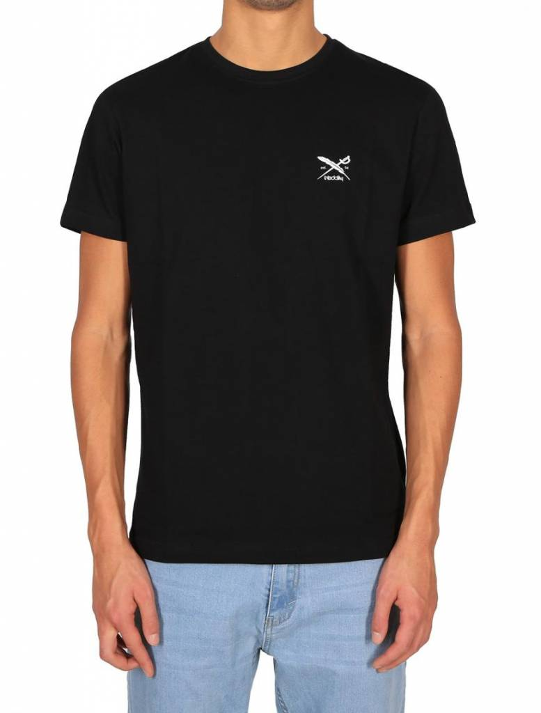 Iriedaily All Colors Tee - black