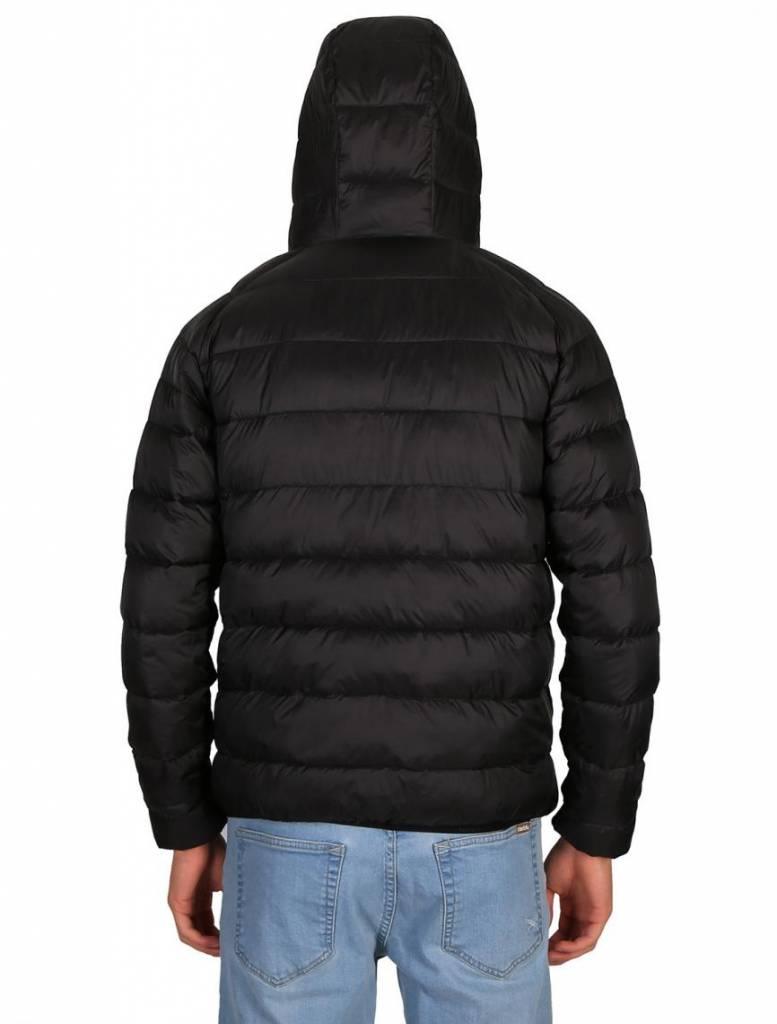 Iriedaily Kotti Jacket Wendejacke - schwarz