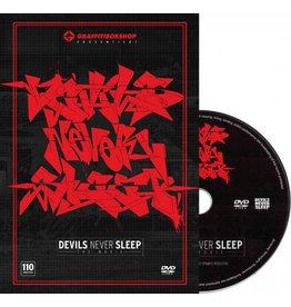 Devils never sleep DVD