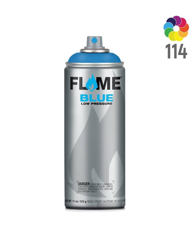 Flame BLUE 400ml Sprühdose
