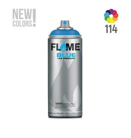 Flame BLUE 400ml Sprühdose
