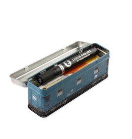 Molotow TRAIN STEEL BOX