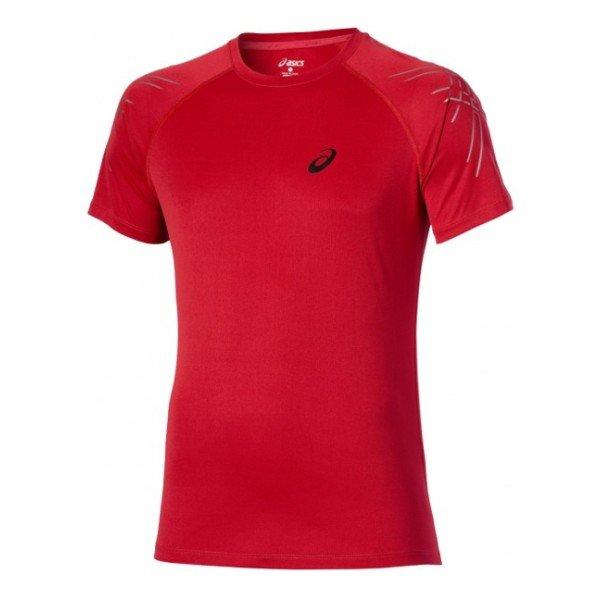 Asics Shirt Stripe