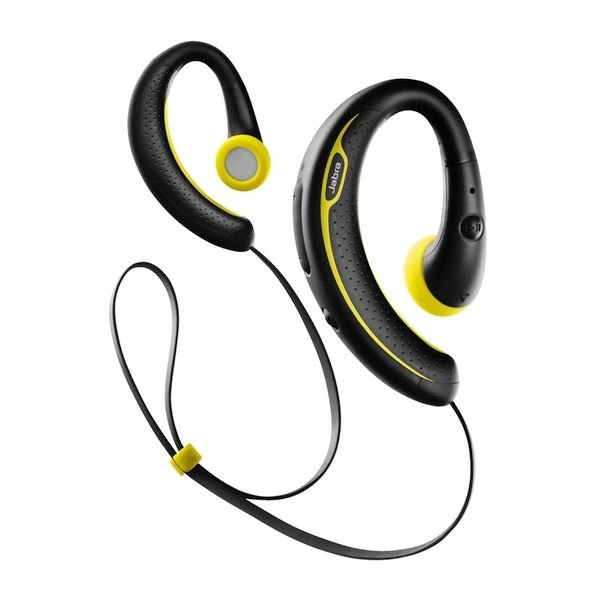 Jabra Sport Wireless+ Headset