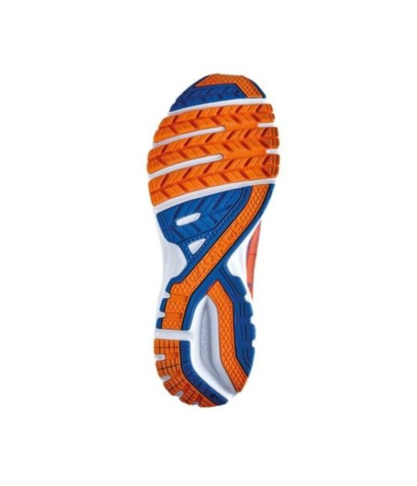 Brooks Running Launch 3 Dames Oranje