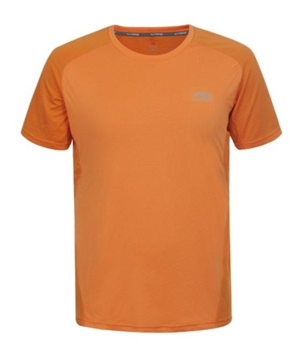 Li-Ning Shirt Seth Oranje