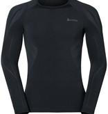 Odlo Shirt Evolution Light Zwart