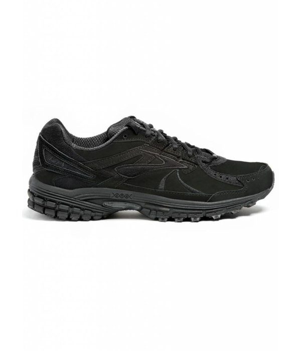 Brooks Running Adrenaline Walker 3 Heren Zwart