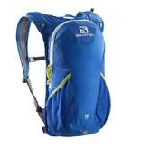 Salomon Bag Trail 10 Union Blauw/Groen