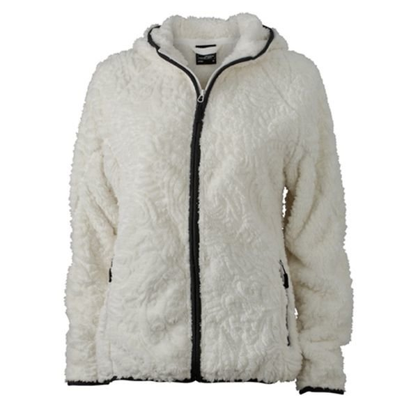 Vest Structure Fleece