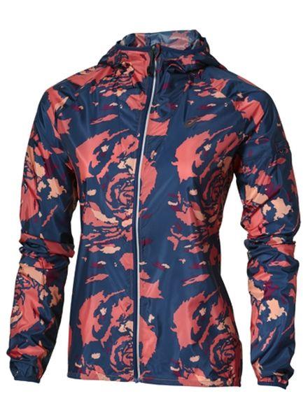 asics running kleding jas