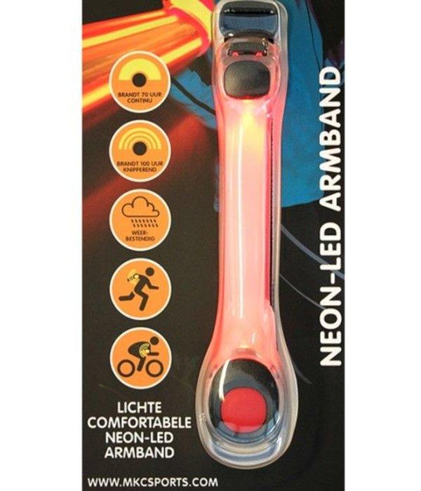 MKC Sports Led Armband