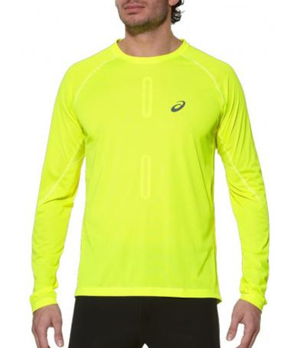 ASICS Shirt Elite Heren