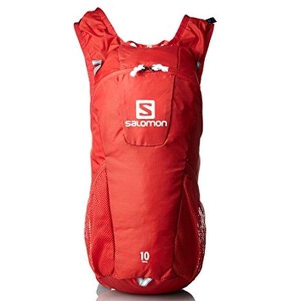 Bag Trail 10