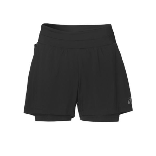 Short 2 in 1 5.5 Dames