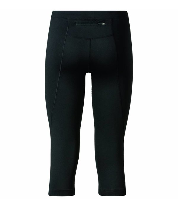 Odlo Tight Sliq Dames Zwart
