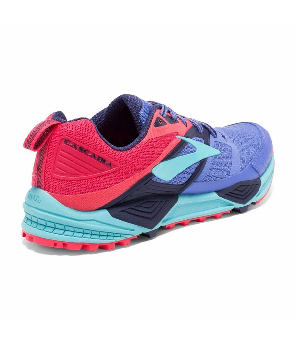Brooks Running Cascadia 12 Dames