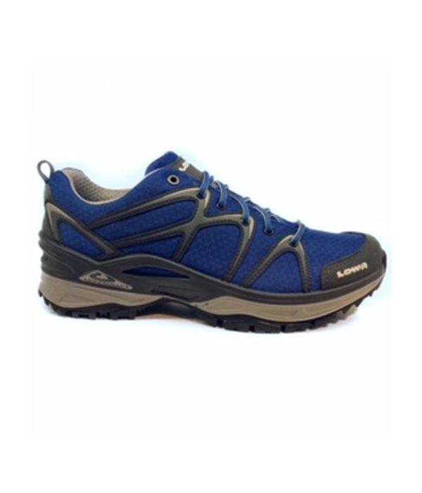 Iowa Chaussures Innox Femmes Lo Gore-tex - Bleu CBz5KmNDe