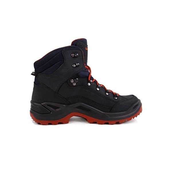 Renegade GTX Mid Heren