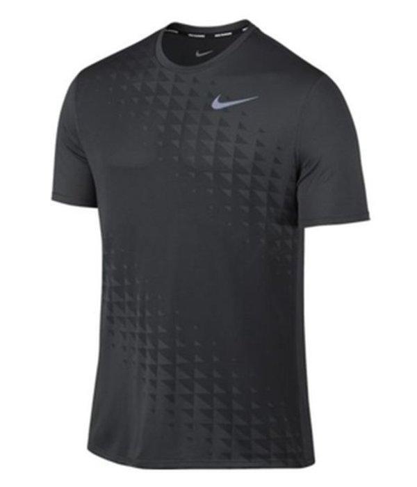 Nike Shirt Relay Top Heren