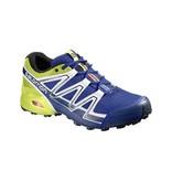 Salomon Speedcross Vario Heren Blauw