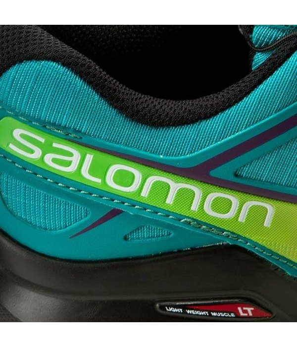 Salomon Speedcross 4 Dames Aqua
