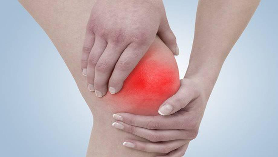 Last van een lopersknie/runnersknee?