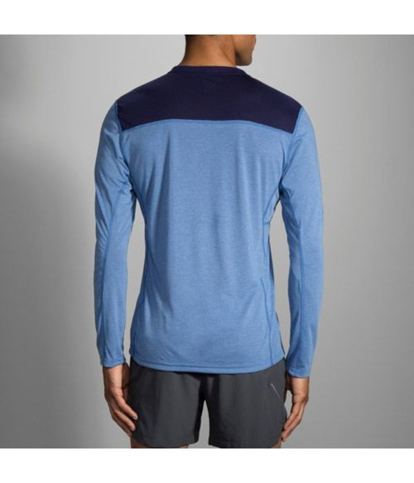 Brooks Shirt Distance Heren