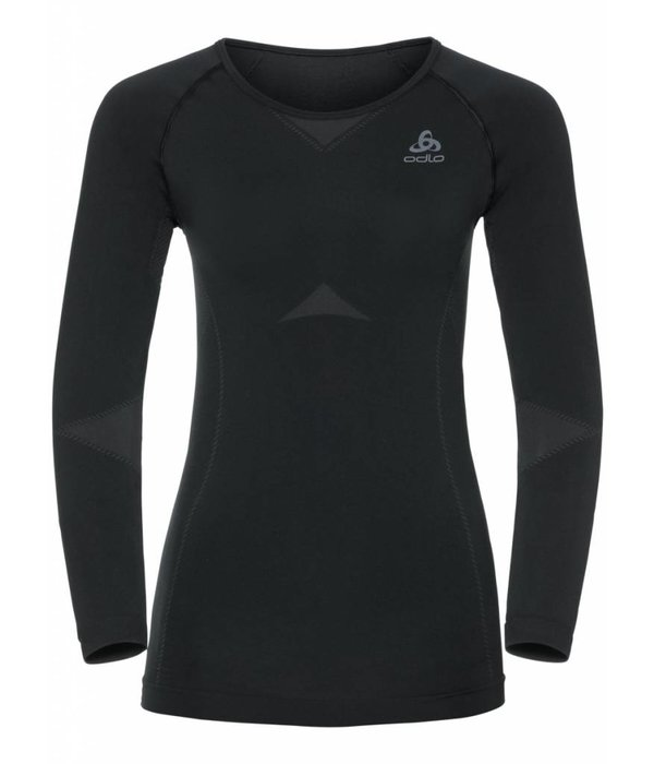Odlo Evolution Light Shirt Zwart