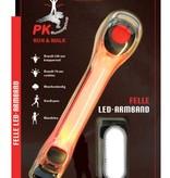 PK Runningshop Hardlooplampjes