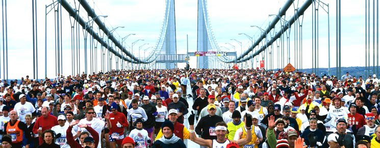 Halve/hele marathon clinic