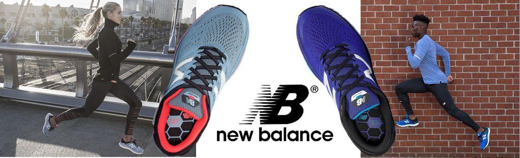 New Balance hardloopkleding