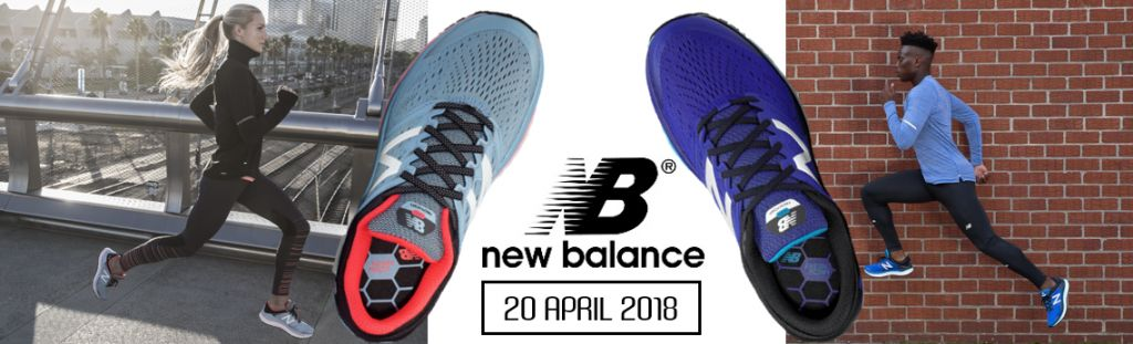 New Balance-avond bij PK!