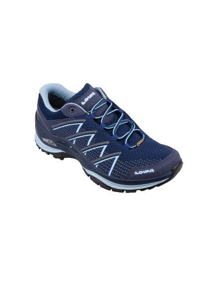 Iowa Chaussures Ferrox Evo Gore-tex Lo Ladies - Marine 7LrLpBl