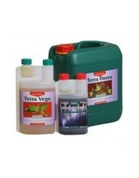 Substrates & Fertilizers