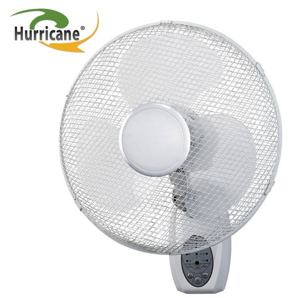"Ventilador de Pared Hurricane Ø 40 cm (16"")"