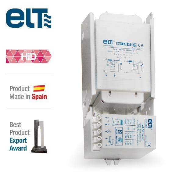 ELT Ballast 250 Watt